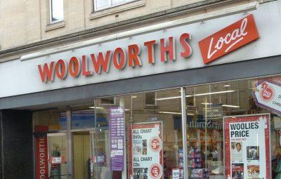 Woolworth Business Framework