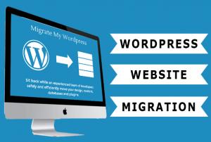 WordPress Migration Plugins 1