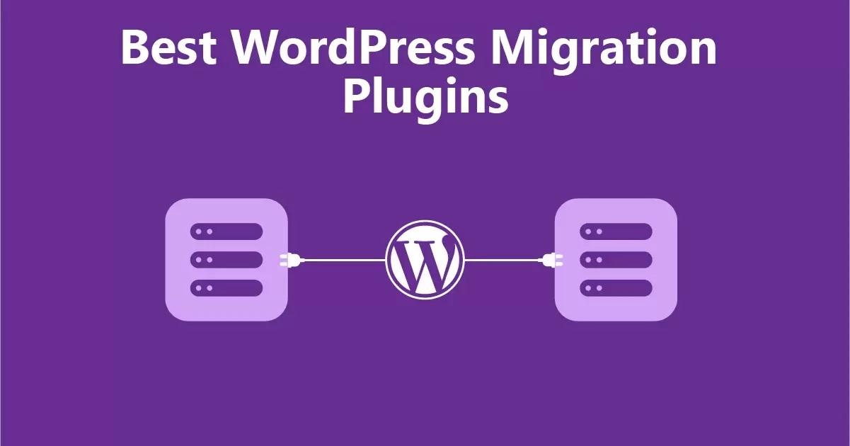 WordPress Migration Plugins 2